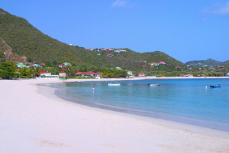 Saint-barthelemy-beaches