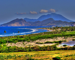 Saint-kitts-and-nevis-landscape